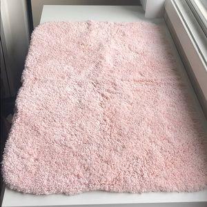 Light Pink Bath Mat